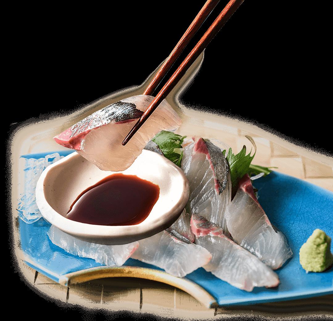 新海 料理